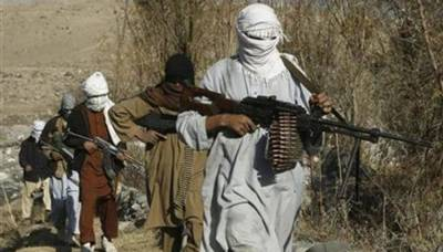 Afghan Taliban attacks intensify as US envoy returns for peace talks in Afghanistan