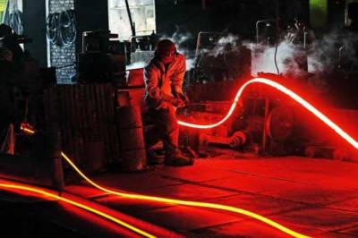 All steel re rolling mills in Sindh and Balochistan closed, 25 thousand workers lost livelihood