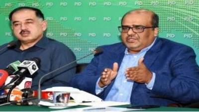 Assets of $5.3b traced in 10 countries: Shahzad Akbar