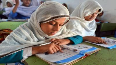Balochistan Govt making all out efforts for uplift of education sector