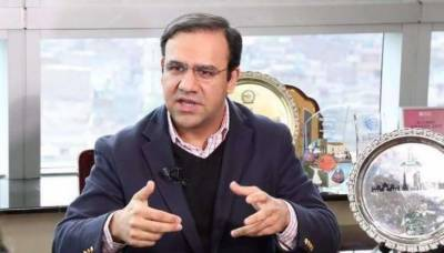 Dr Umar Saif reportedly sacked from government office