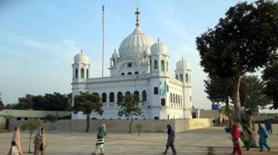 International Sikh Yatrees delegation lauds Pakistan for religious freedom in country