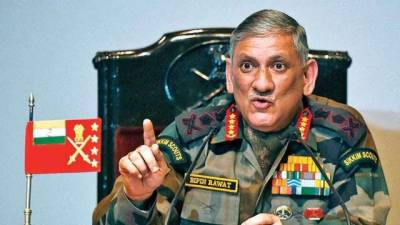 It had to be more than a tit for tat policy against Pakistan: Indian Army Chief