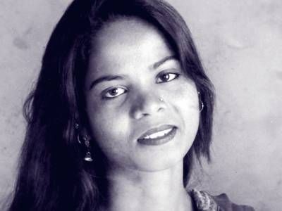 Leading western state in talks with Pakistan over asylum of Aasia Bibi