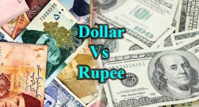 Pakistan currency continue downward spiral against US dollar