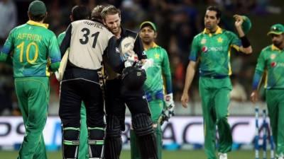 Pakistan-New Zealand series decider abandoned