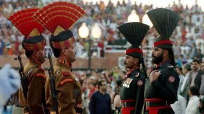 Pakistan Rangers, Indian BSF high level officials meet, important decisions taken