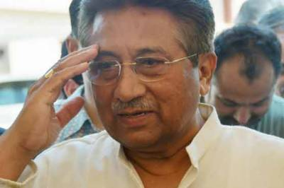 Pervaiz Musharraf high treason case: Former President moves into action against special court