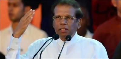 Sri Lanka parties challenge president in court