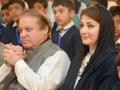 Supreme Court raises alarm bells for Sharif family
