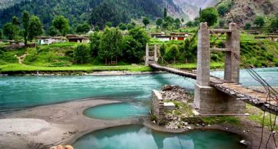 Tourism sites in KP: Government takes new initiative