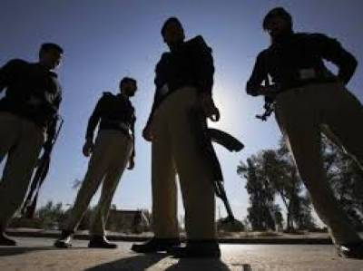 Towing Pak Army line, Lahore Police takes an unprecedented initiative for the force