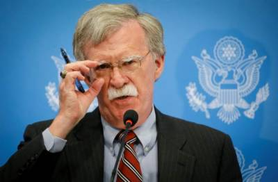 US says more sanctions likely on Iran
