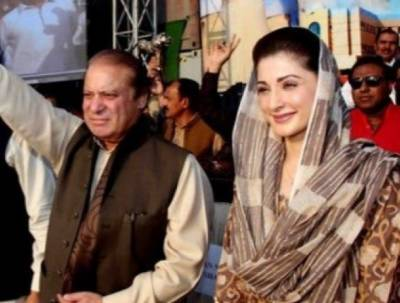 Why Nawaz and Maryam are silent? Top journalist makes interesting revelations