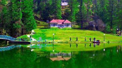 AJK Govt decides to observe 2019 as tourism year
