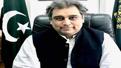 China investing $9b in various projects in Pakistan: Zaidi