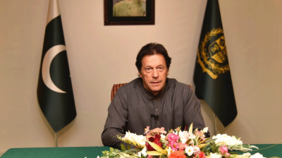 Chinese media highly impressed with PM Imran Khan initiative