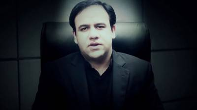 Dr Umar Saif breaks silence over his unceremoniously sacking