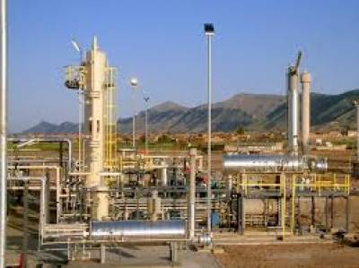 Huge gas reserves discovered in Pakistan