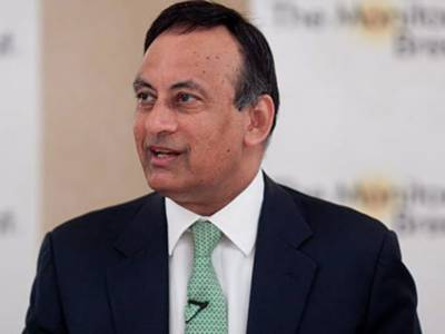Hussain Haqqani repatriation case: New development reported in SC
