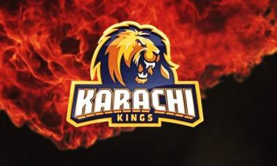 Karachi Kings get a new President after Shahid Afridi quit