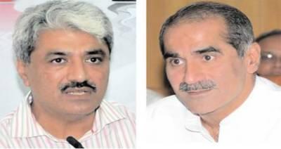 LHC extends interim bail of Saad, Salman till Nov 26