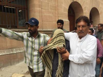 Missing Journalist sent to jail on five day judicial remand