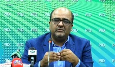 Money laundering cases being investigated in UK, UAE: Shahzad