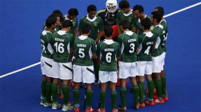 Pakistan hockey squad for World Cup announced