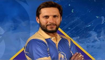 PSL 4: Why Shahid Afridi left KARACHI Kings?