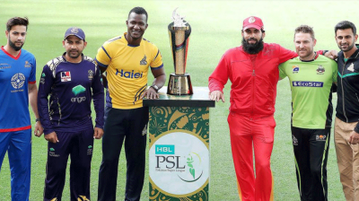 PSL4: PCB reportedly signs huge sponsorship contract