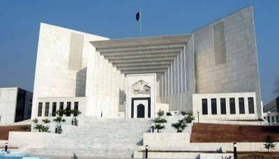 SC directs Punjab Govt to work out Dadhocha Dam plan in 3 weeks