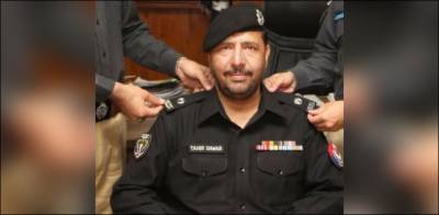 SP Tahir Khan Dawar body handed over to Pakistani consulate in Jalalabad: Sources