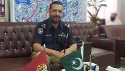 SP Tahir Khan Dawar murder in Afghanistan, new developments reported
