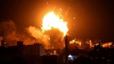 Turkey urges Israel to 'immediately stop' Gaza strikes