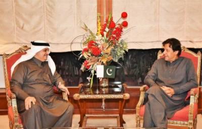 $8 billion Saudi investment in huge oil refinery in Pakistan