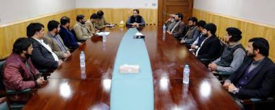 Development in Diamer district to be expedited: CM GB