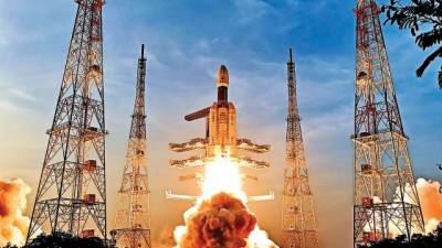 India launches yet another satellite into space for remote regions like Occupied Kashmir