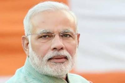Indian PM Narendra Modi snubbed by Pakistan