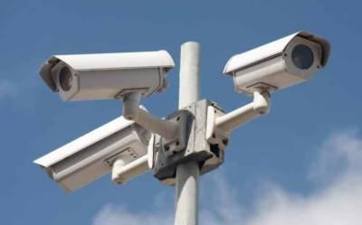 Islamabad Safe City Project: 600 CCTV Cameras malfunctioning