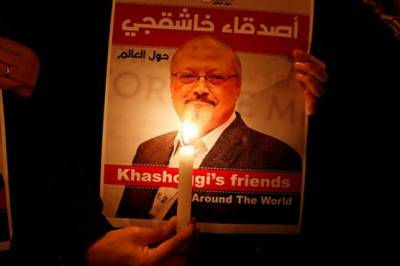 Jamal Khashoggi murder: US slaps economic sanctions against 17 Saudi including top aide of MBS