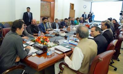 National Education Policy Framework being devised: Imran