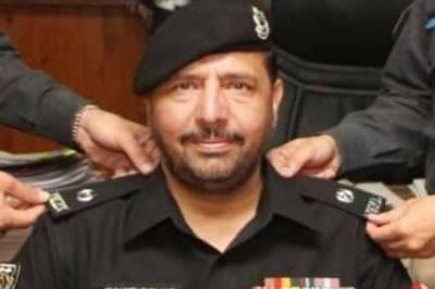 PM Imran Khan responds over SP Tahir Khan Dawar martyrdom