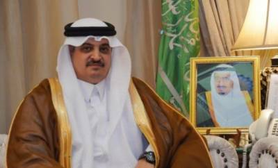 Saudi Ambassador speaks over issue of $3 billion assistance package delivery to Pakistan