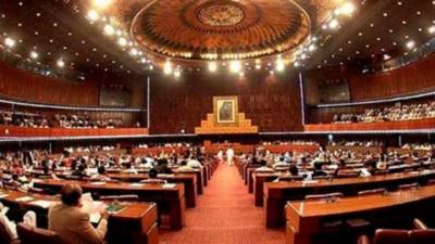 Senate: Opposition stages walkout to protest minister's remarks