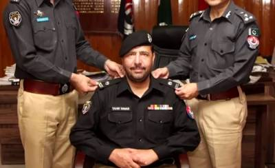 SP Tahir Khan Dawar: Afghanistan reportedly refuse to hand over dead body