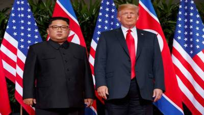 Trump to hold 2nd meeting with Kim Jong Un in 2019