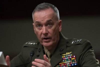 Afghan Taliban are not losing in Afghanistan, admits Top US General