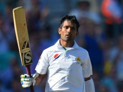 Asad Shafiq achieves big milestone of his career