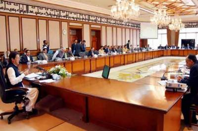 CCI meeting in Islamabad with PM Khan in Chair: Important decisions likely